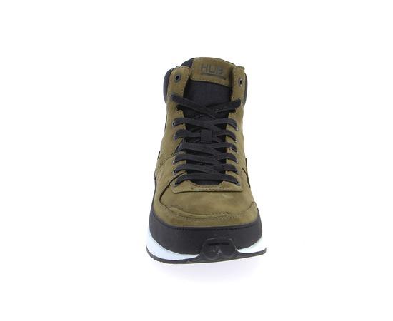 Sneakers Hub Kaki