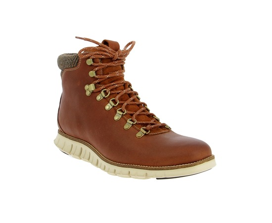 Bottinen Cole Haan Cognac