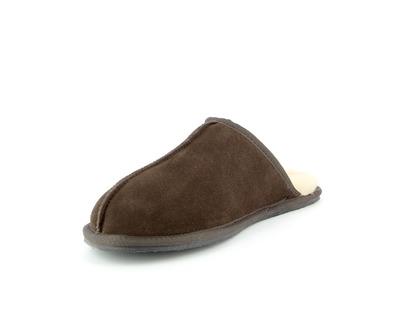 Cypres Pantoffels