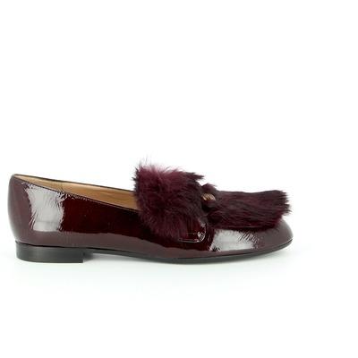 Boots Delaere Bordeaux
