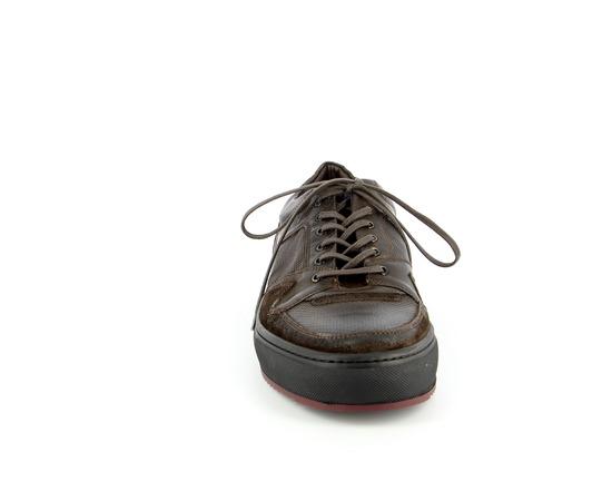 Sneakers Ambiorix Bruin