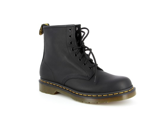 Bottinen Doc Martens Zwart