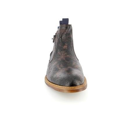Boots Floris Brun