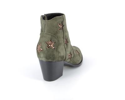 Bibilou Boots
