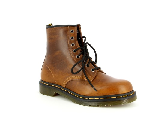 Bottines Dr. Martens Cognac