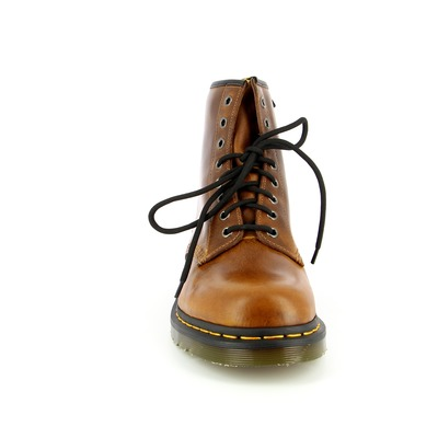 Bottinen Doc Martens Cognac