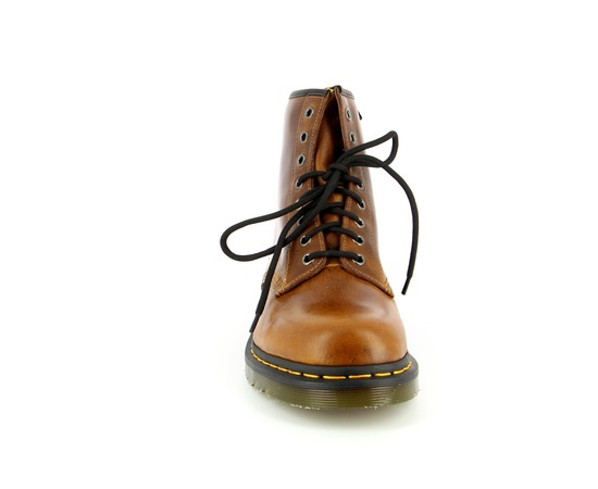 Bottines Doc Martens Cognac
