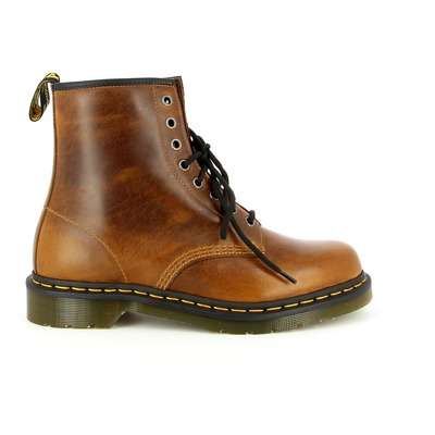 Bottinen Dr. Martens Cognac