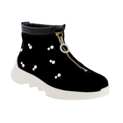 Sneakers Svnty Zwart