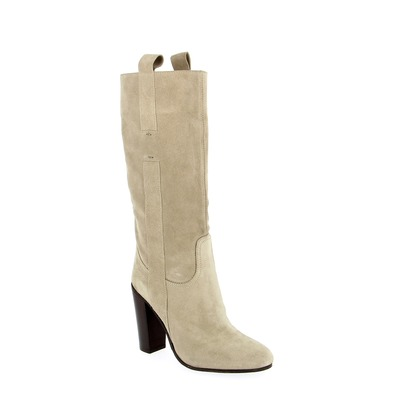 Bottes Cypres Taupe