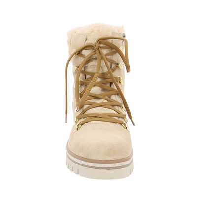 Bottines Scapa Beige