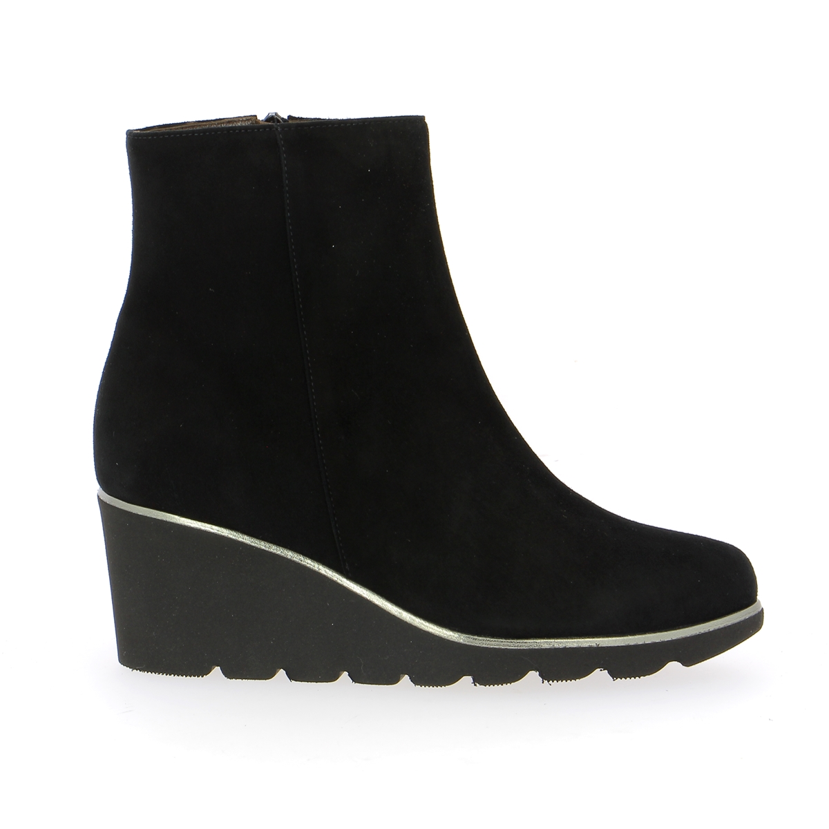 Brunate Boots noir