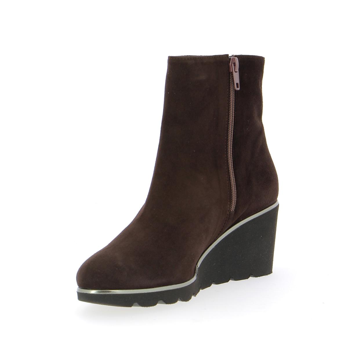 Brunate Boots bruin