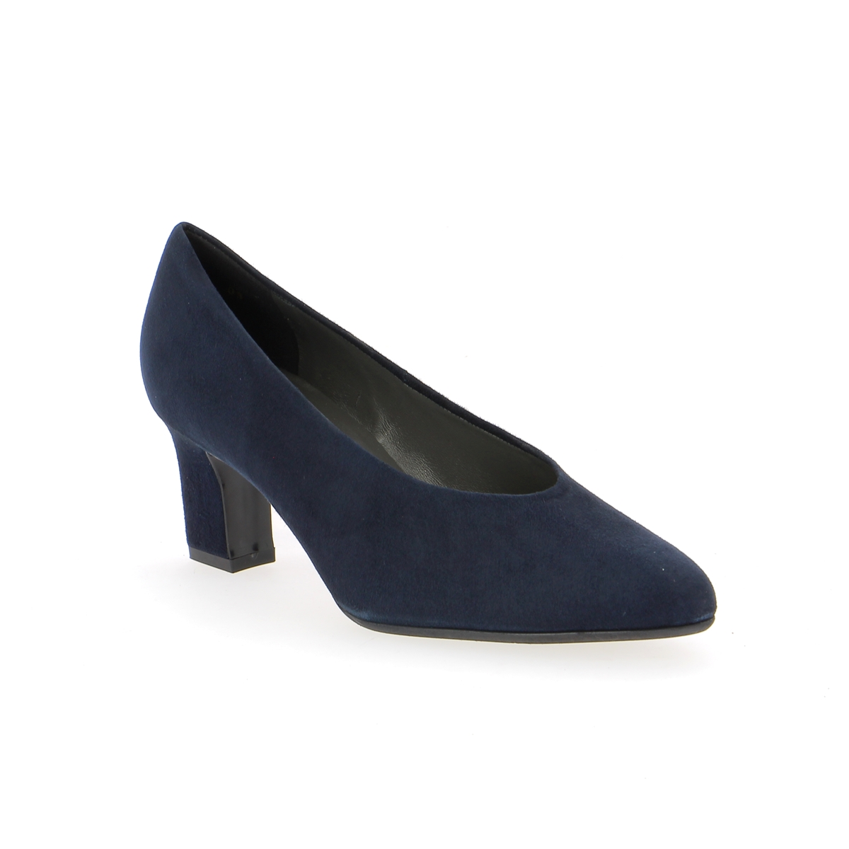 Peter Kaiser Pumps blauw