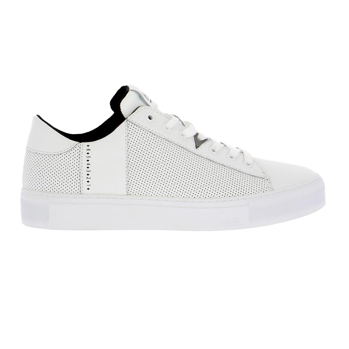 Hub Basket blanc