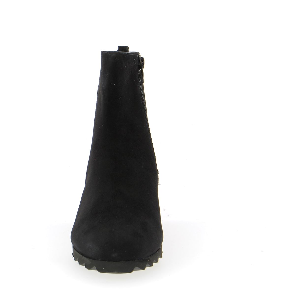 Hassia Boots noir