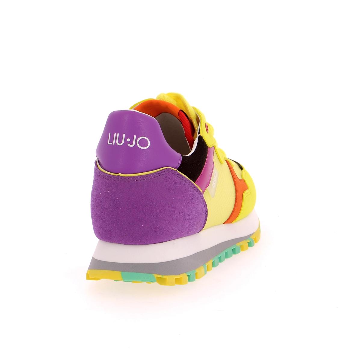 Liu Jo Sneakers geel
