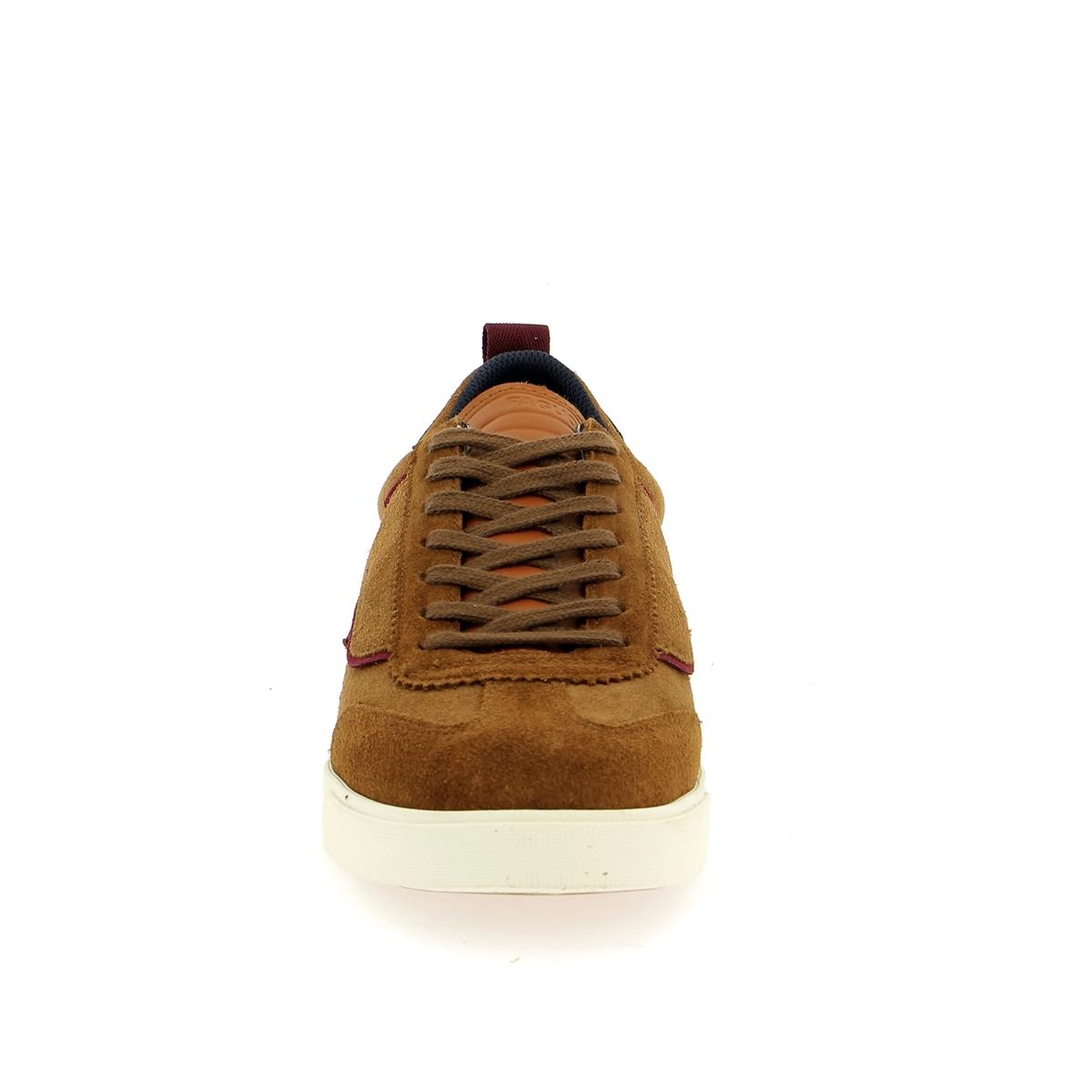 Faguo Sneakers bruin
