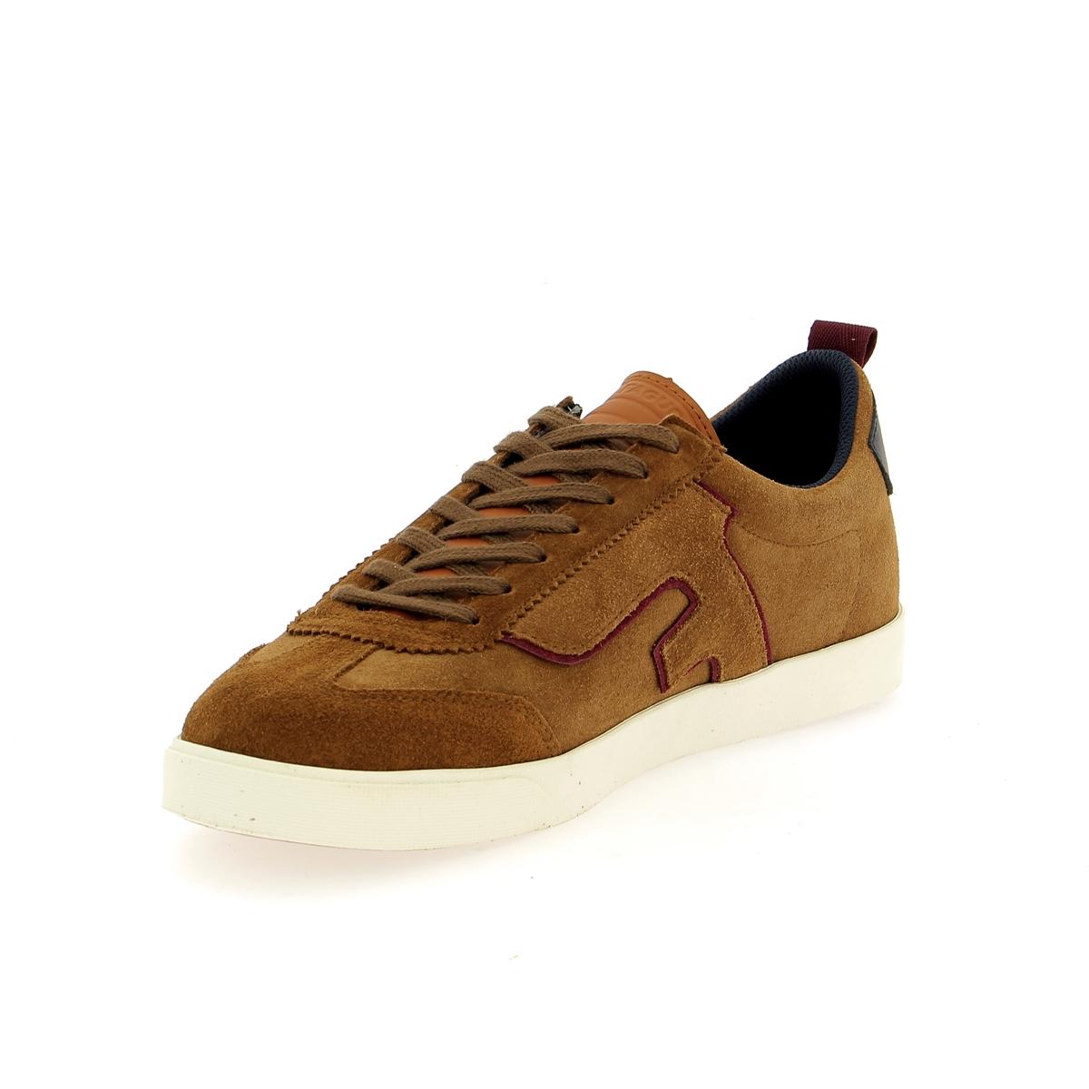 Faguo Basket brun