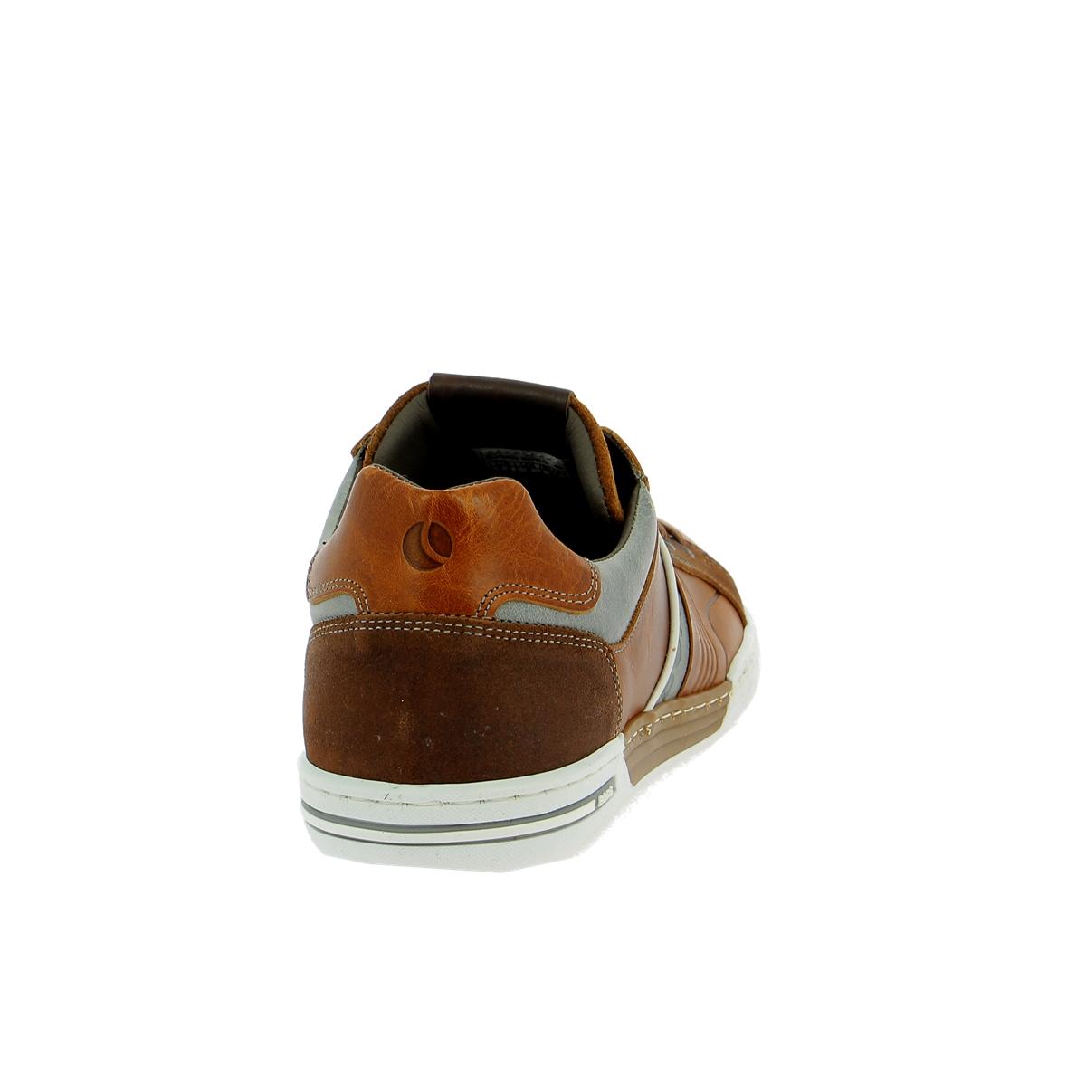 Bjorn Borg Sneakers cognac
