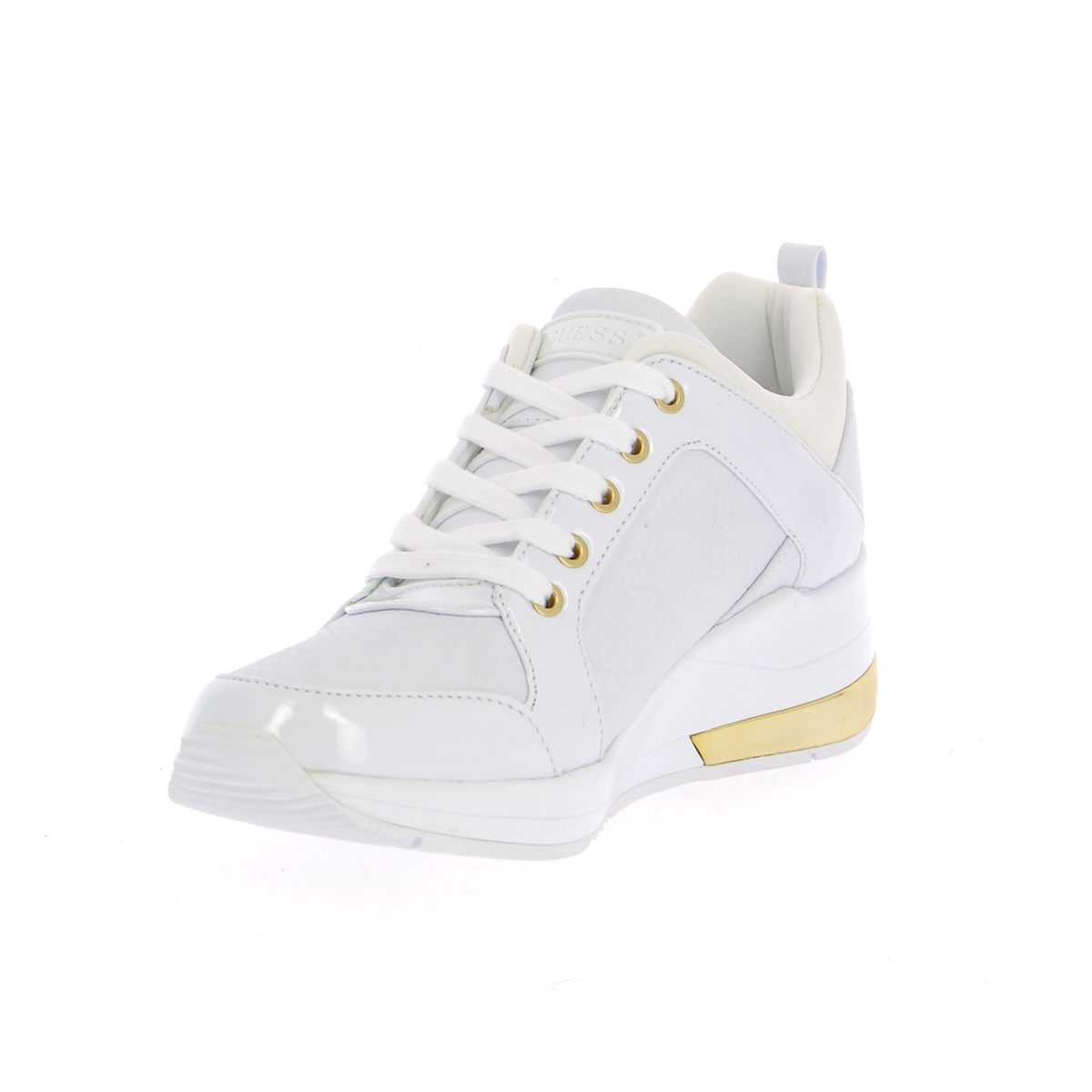 Guess Sneakers wit