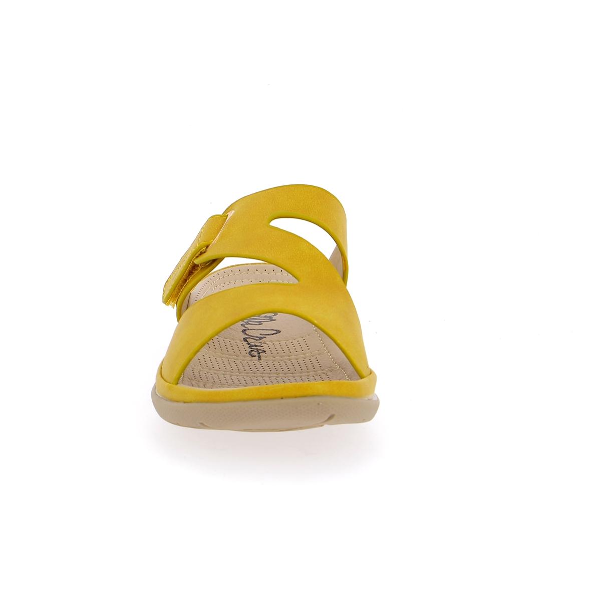 Cypres Mulles jaune