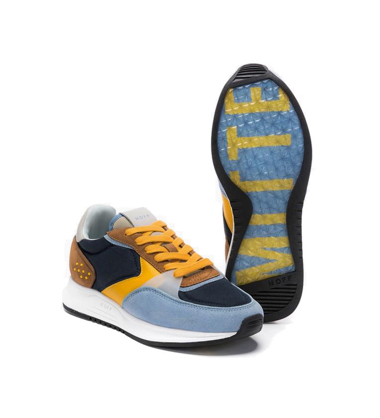 Hoff Basket bleu