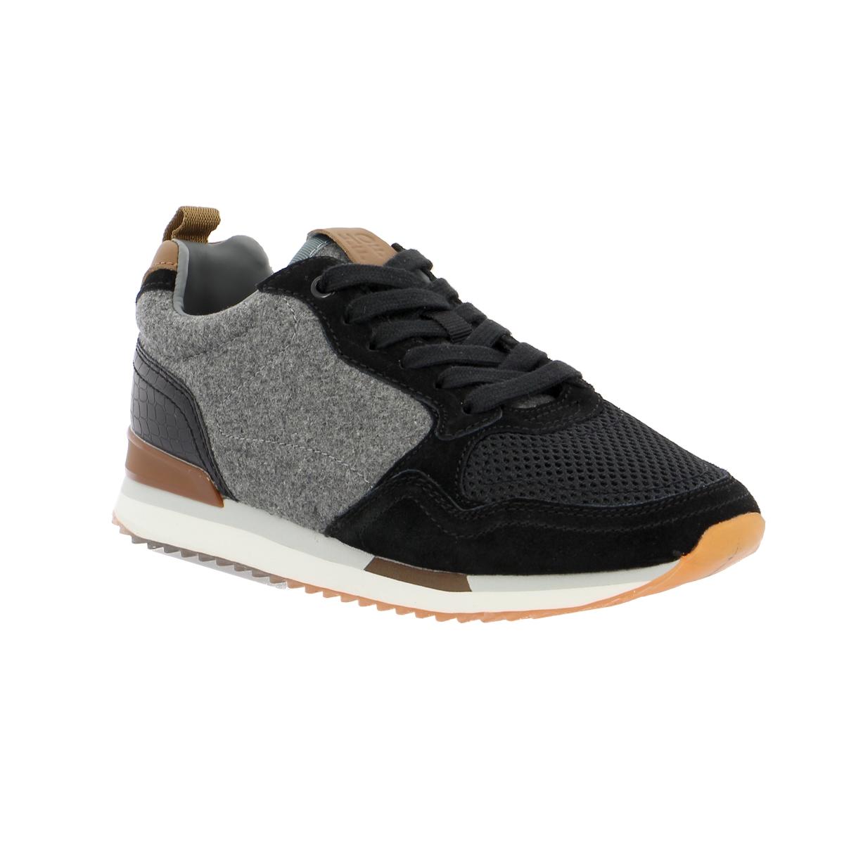 Hoff Sneakers zwart