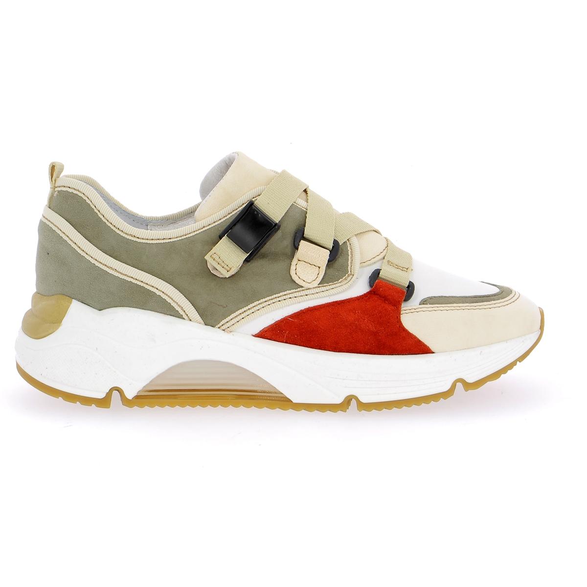 Alpe Sneakers wit