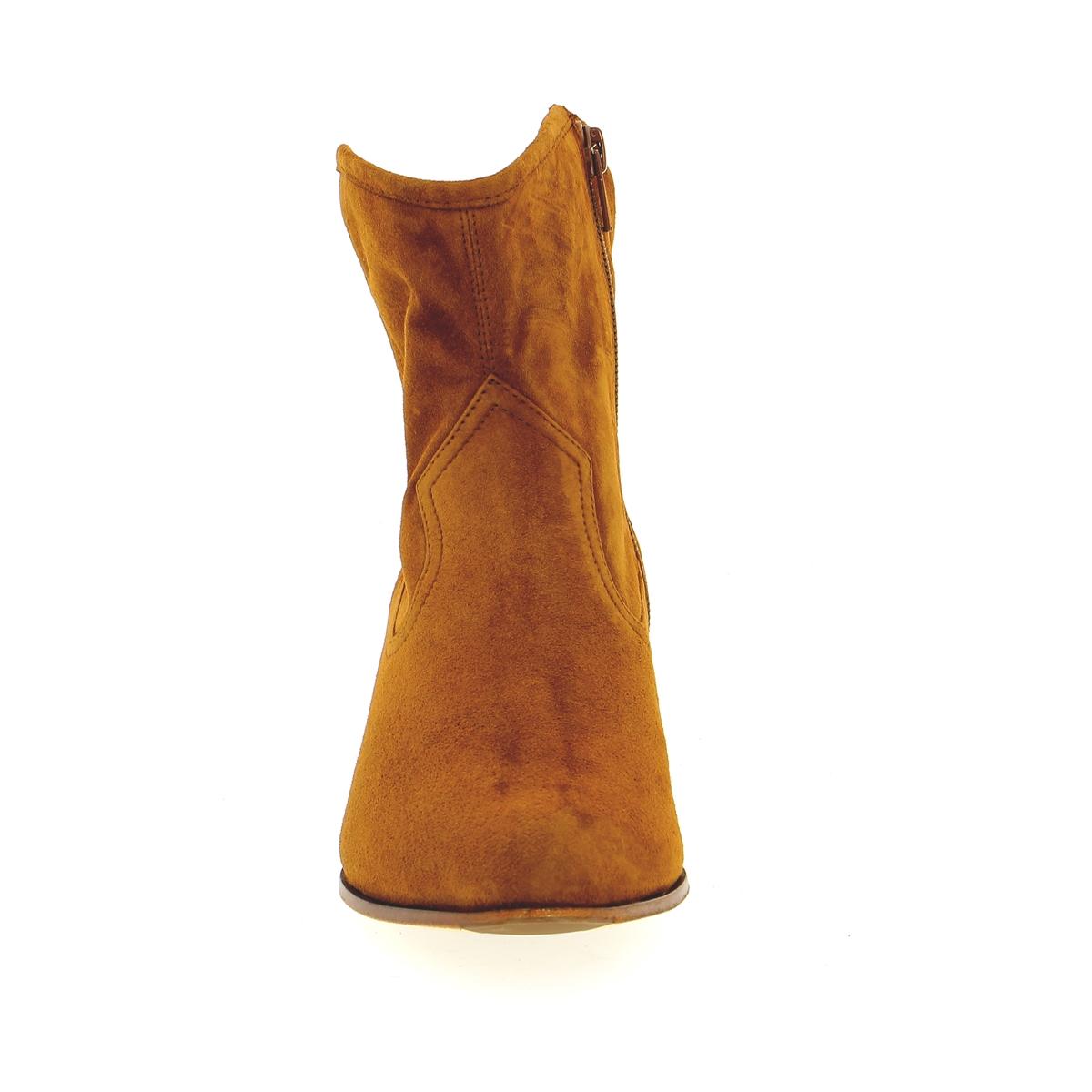 Unisa Boots cognac