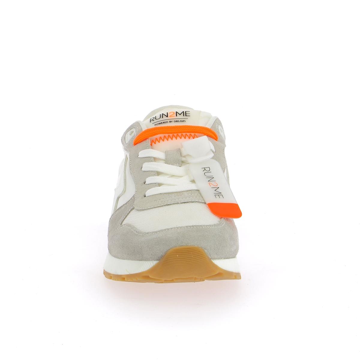 Run2me Basket blanc