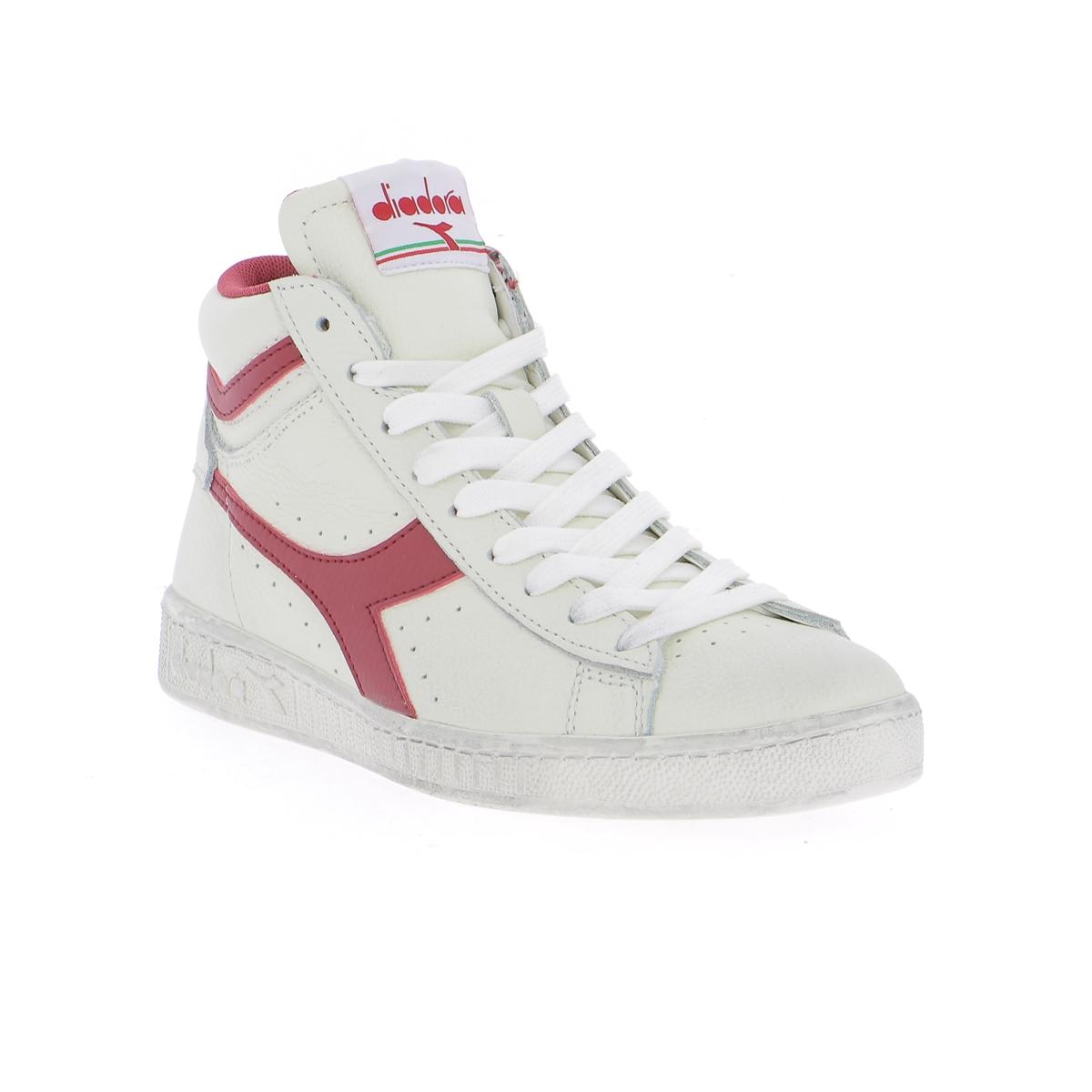 Diadora Sneakers rood