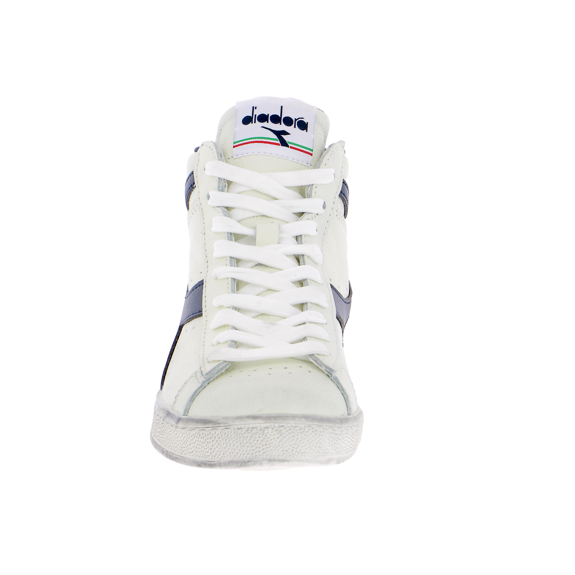 Diadora Basket bleu