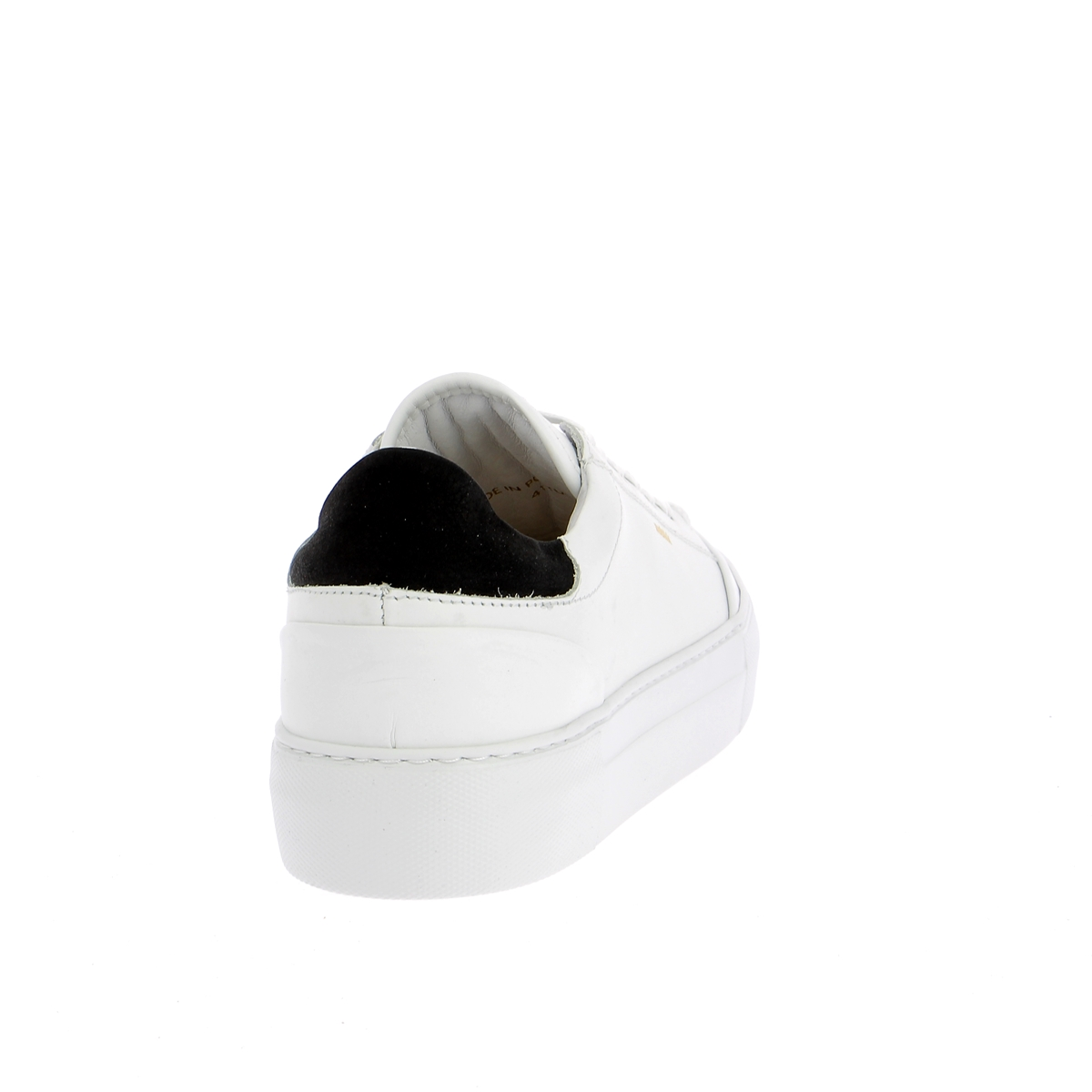 Nubikk Sneakers wit