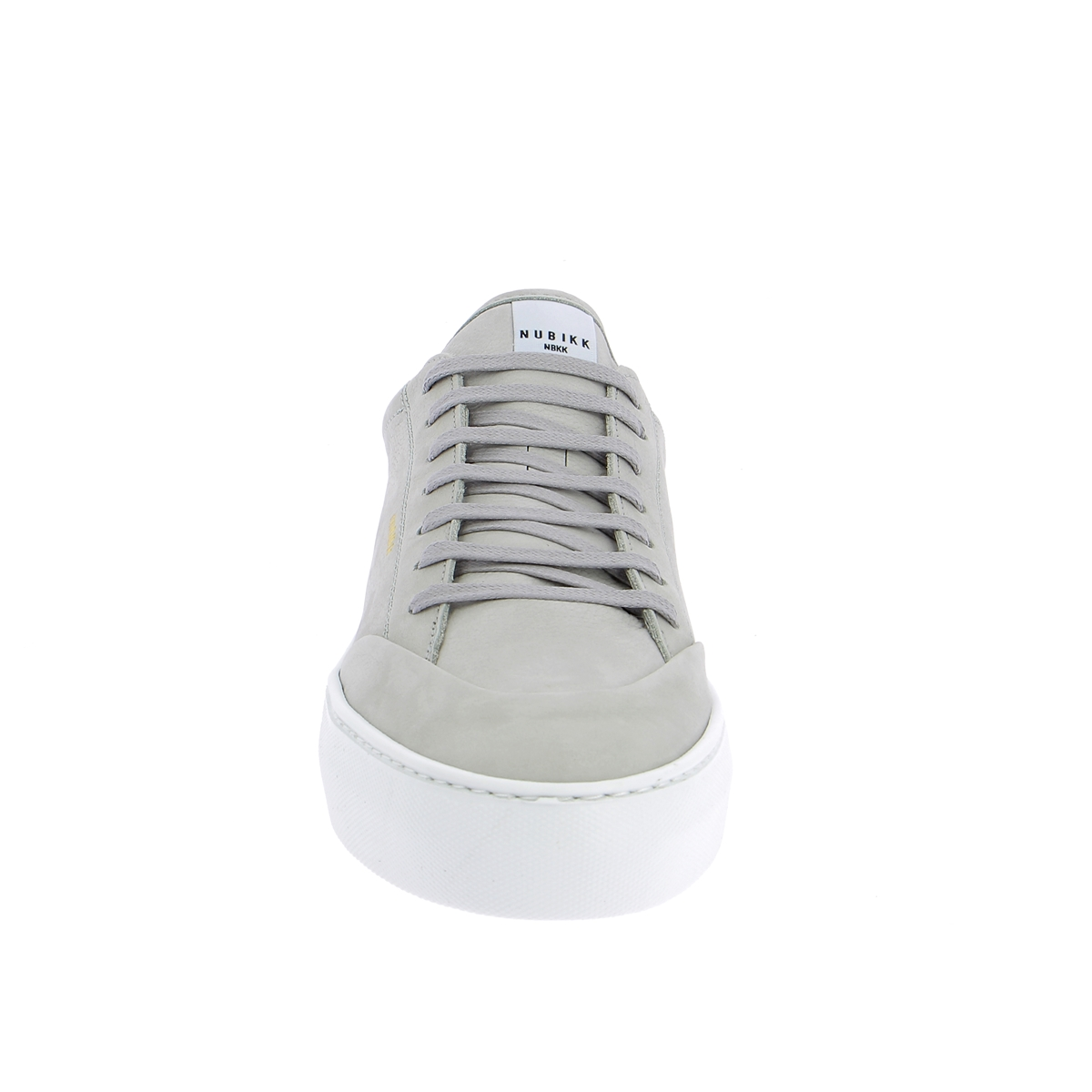 Nubikk Sneakers grijs