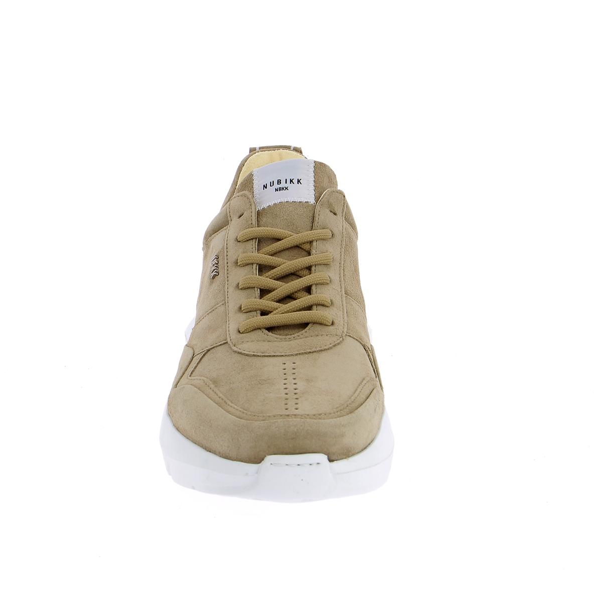 Nubikk Sneakers beige