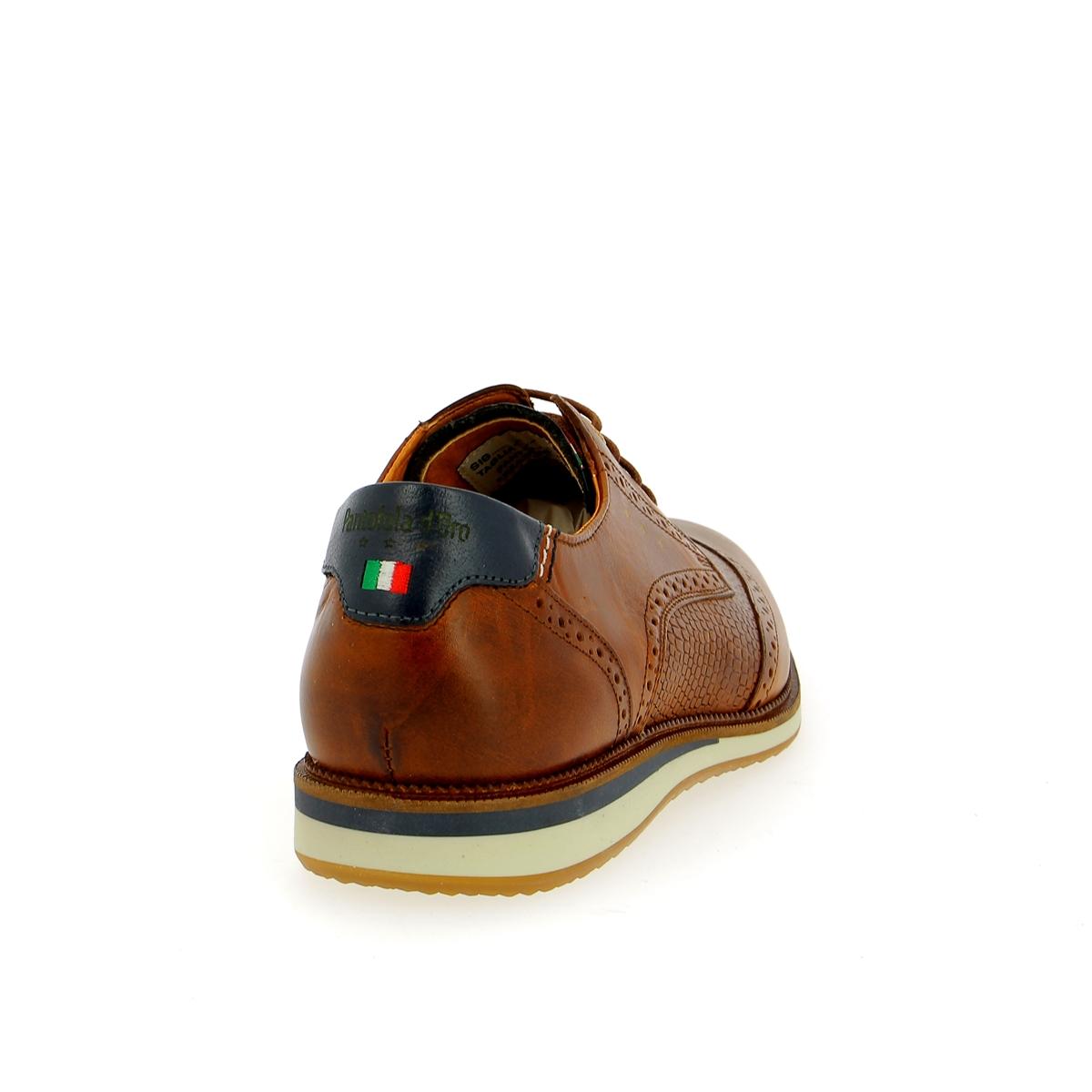Pantofola D'oro Molières cognac