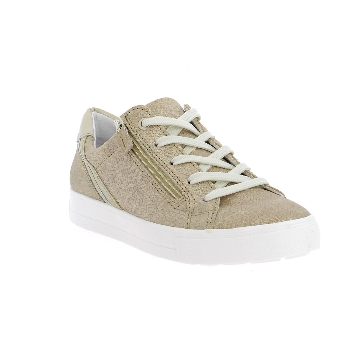 Cypres Sneakers platinum