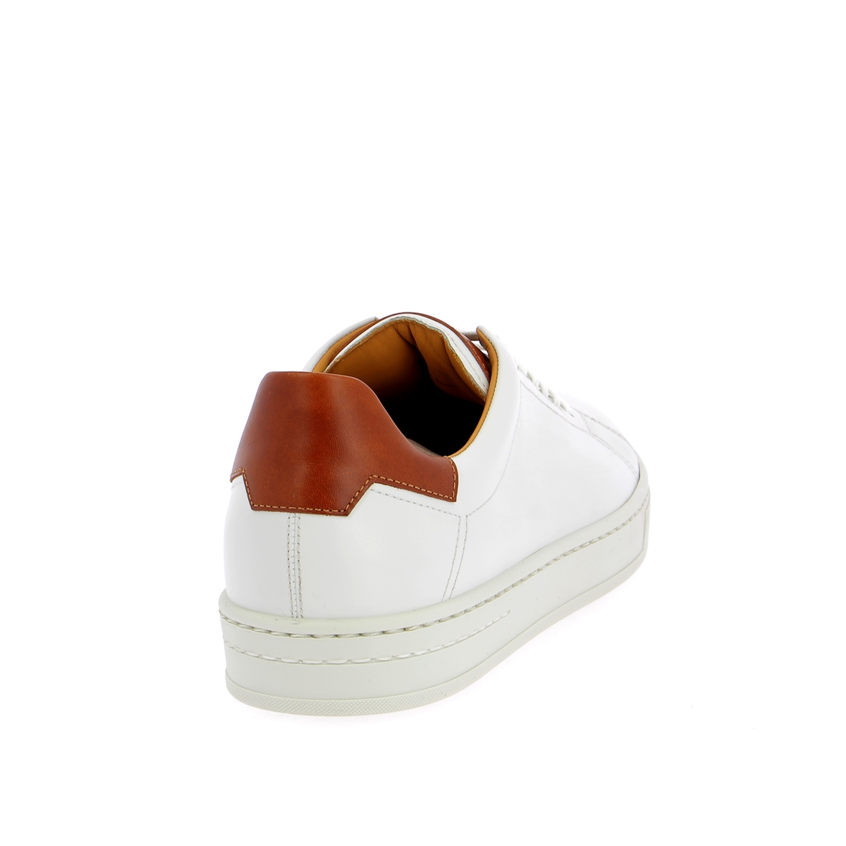 Magnanni Sneakers wit