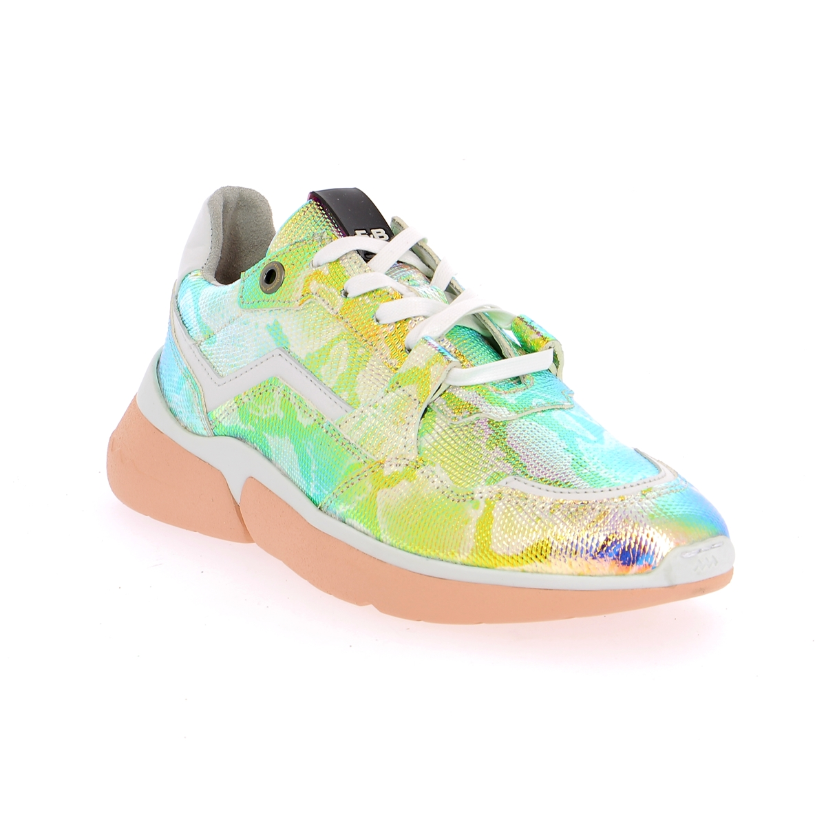 Floris Van Bommel Sneakers multi