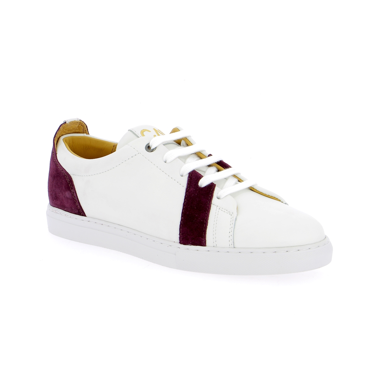 Caval Sneakers wit