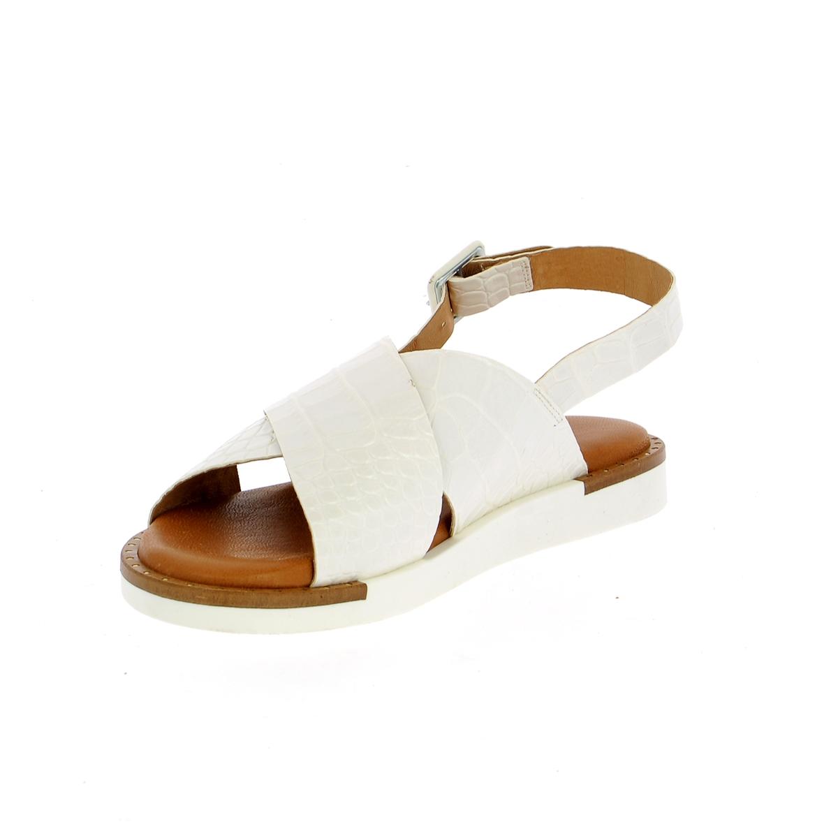 J'hay Sandales blanc