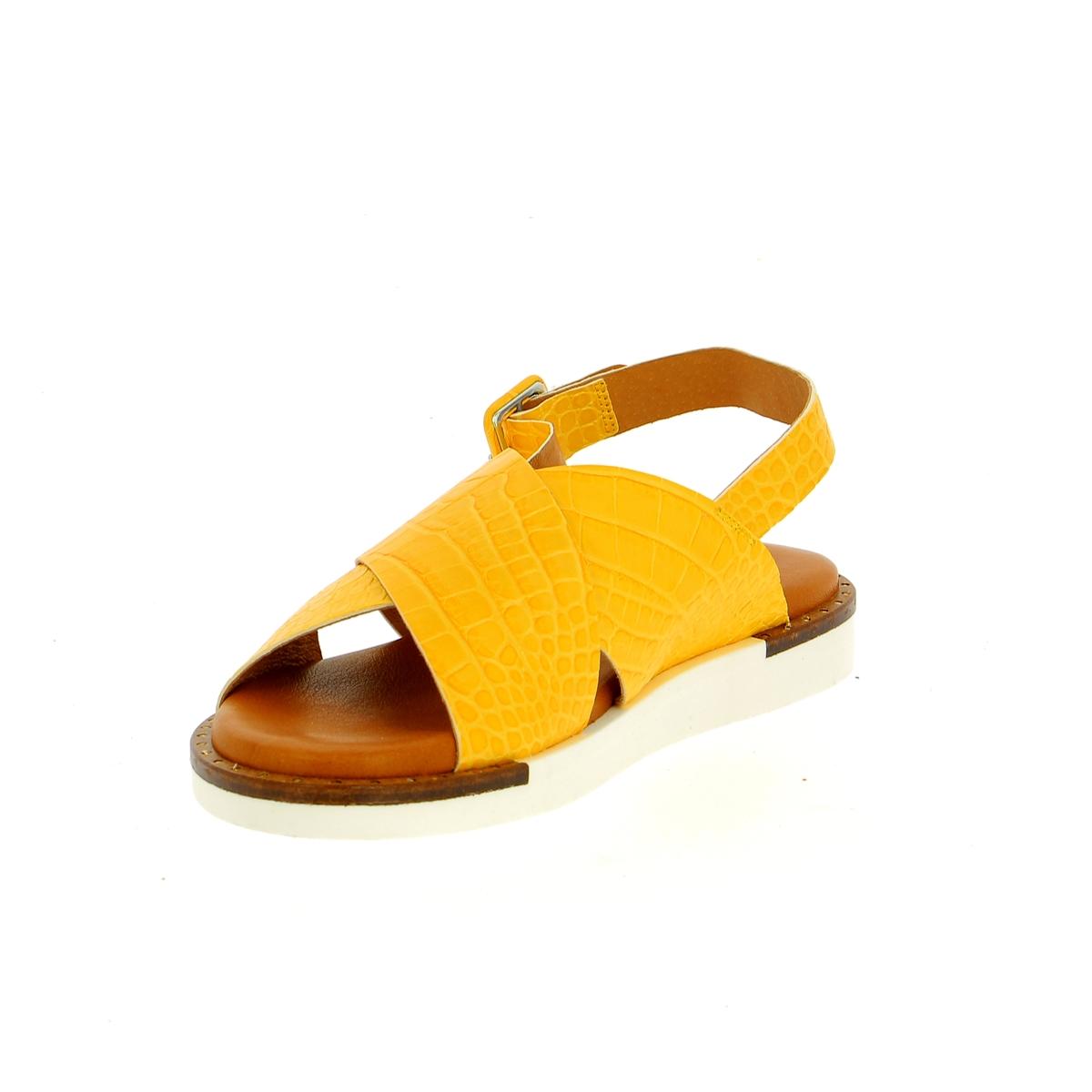 J'hay Sandales jaune