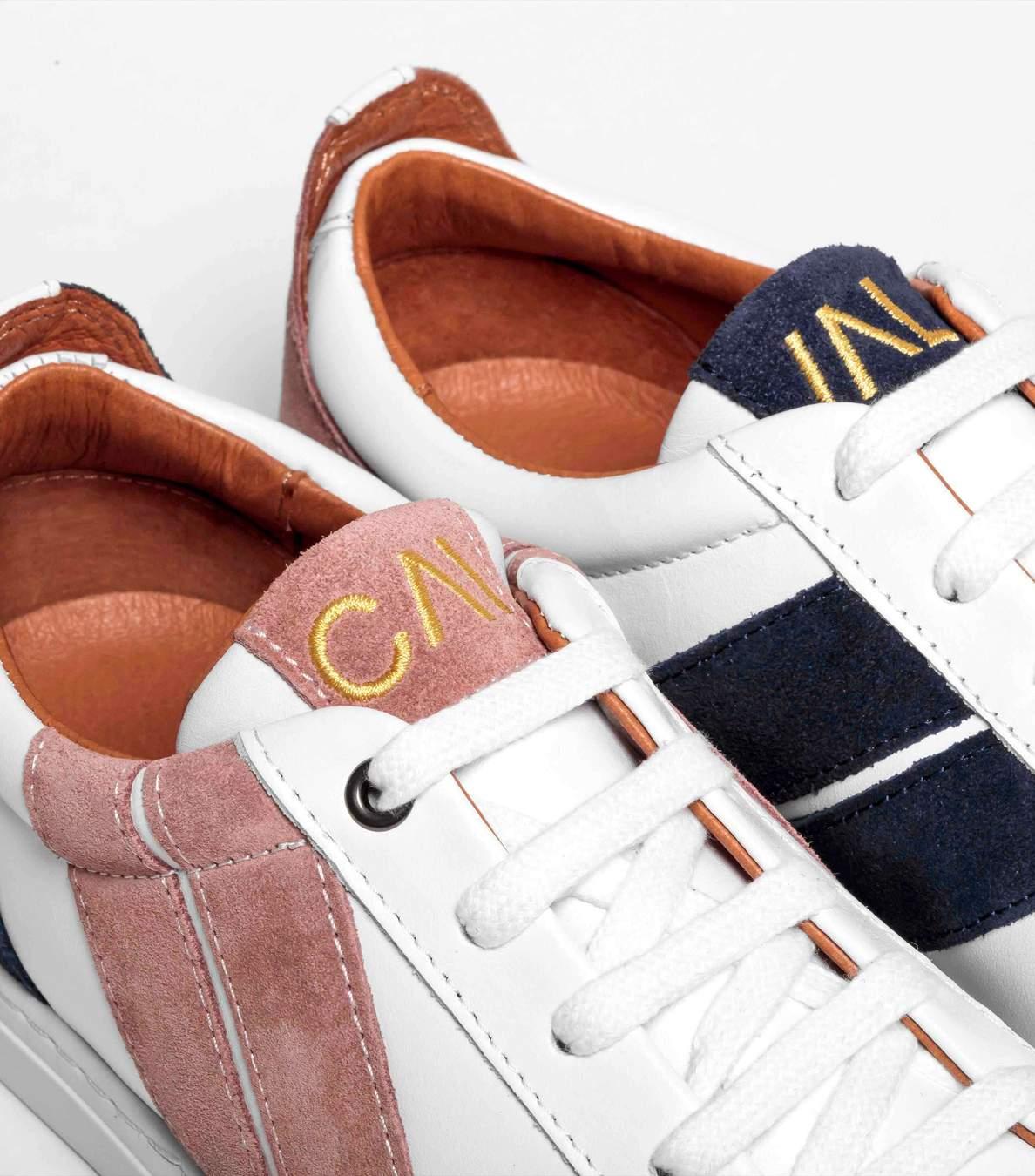 Caval Sneakers nude