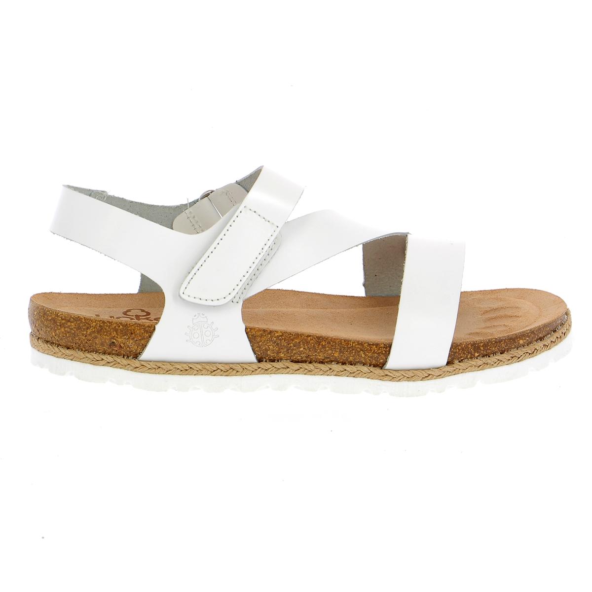 Yokono Sandales blanc