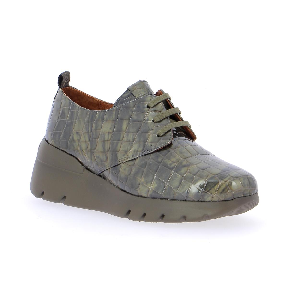 Hispanitas Sneakers taupe