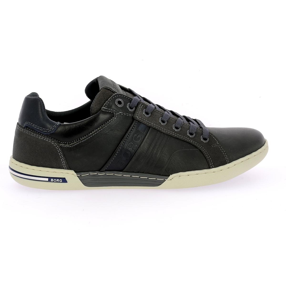 Bjorn Borg Sneakers grijs