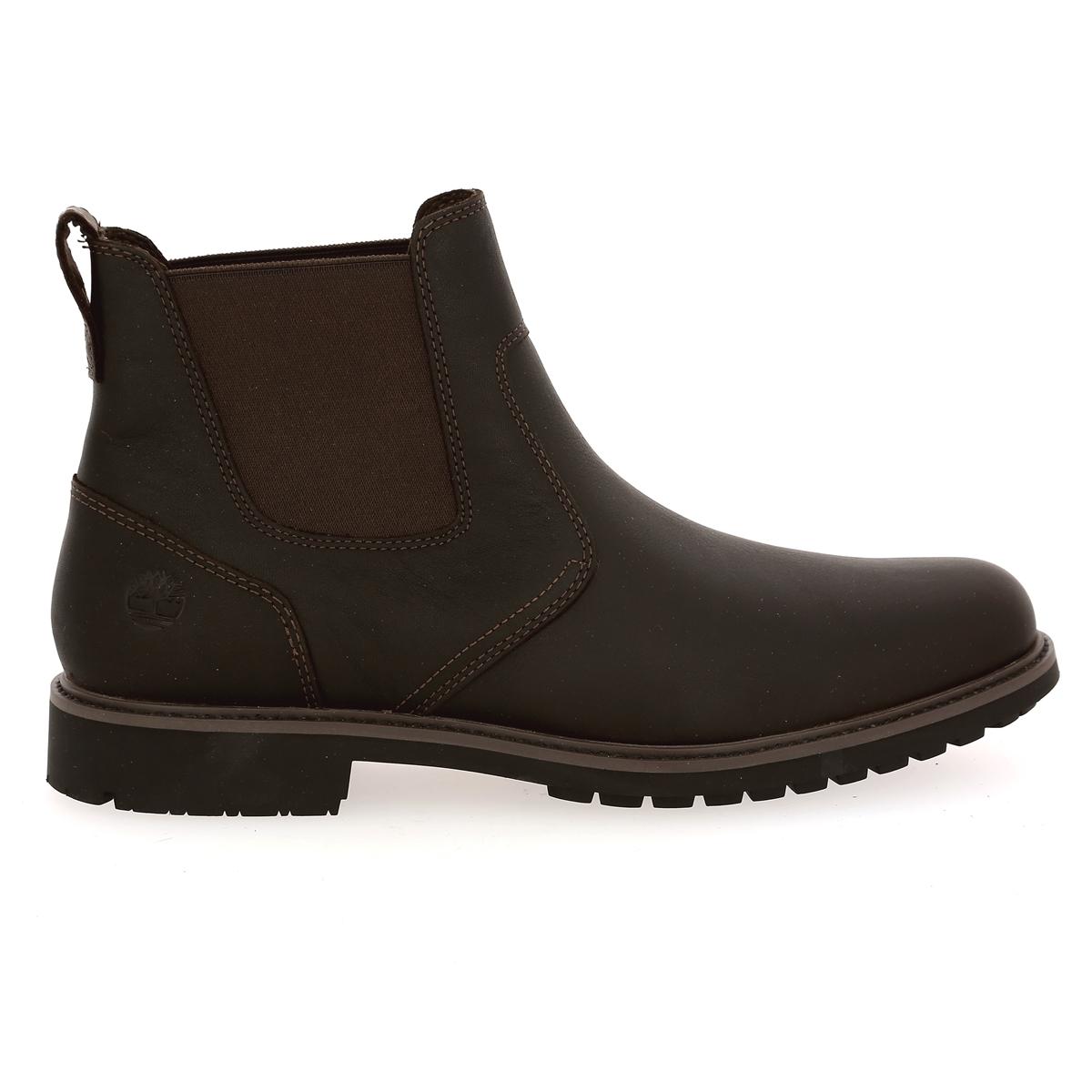 Timberland Boots brun