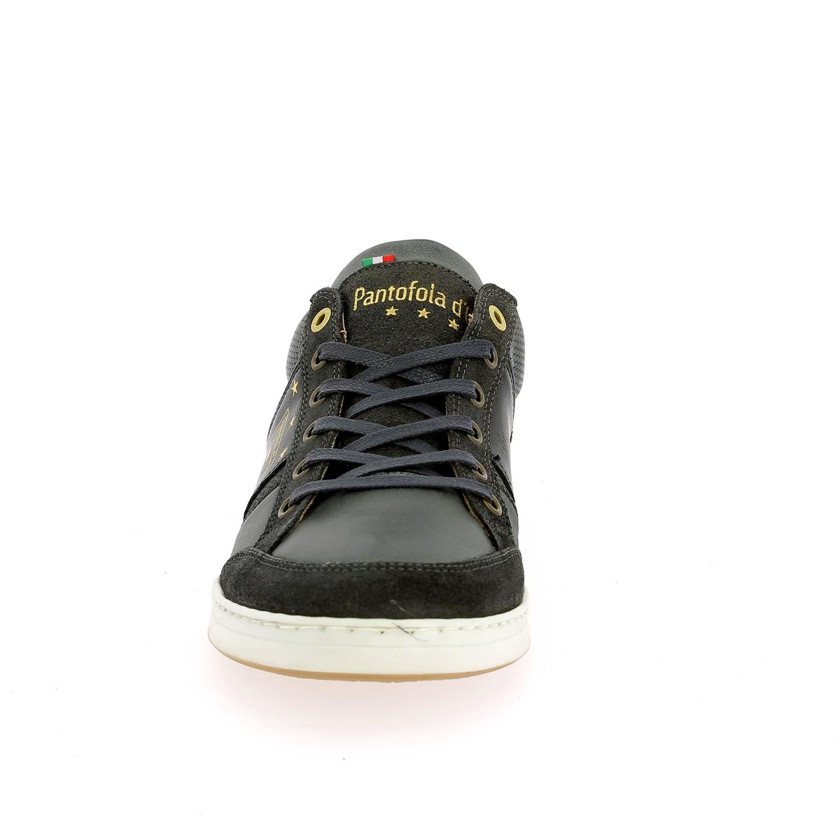 Pantofola D'oro Sneakers grijs