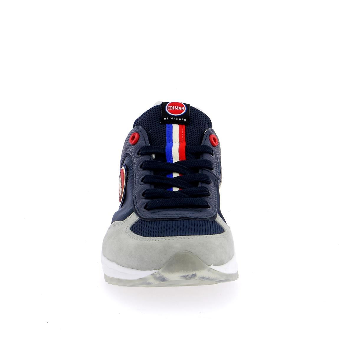 Colmar Sneakers blauw